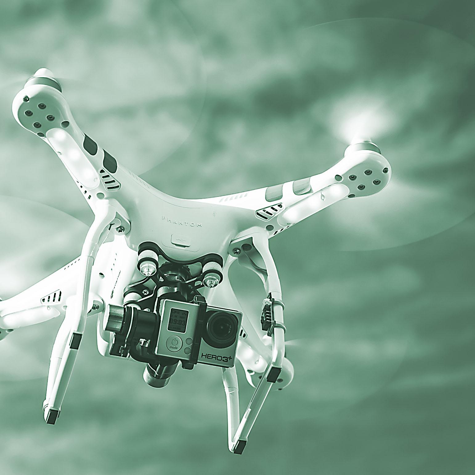 drone farm photo